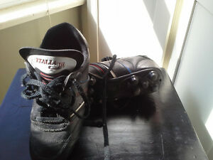 Soccer 'turf' shoes size 3 Peterborough Peterborough Area image 1