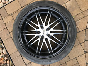 """Mags - Rims 20"""""""