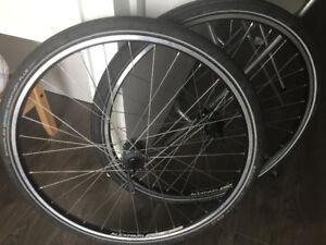 29er (700C) Wheelset