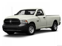 2013 Ram 1500 Sport   - Trailer Hitch