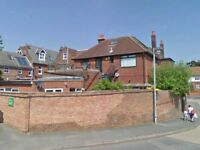 Eight Bedroom Student House available 1st July in Brookvale Road, Portswood for £3,120 per month