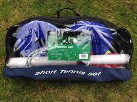 Short tennis set for sale