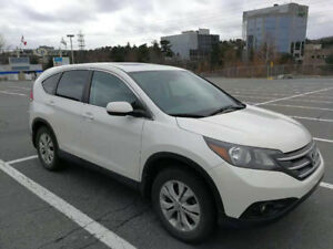 2014-HondaCRV AWD- ONLY 63500 KM, ONLY at 17800