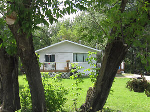 House/cottage for sale in Bissett Mb.