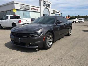 2015 Dodge Charger SXT***Navi,Sunroof,Low Kms*** London Ontario image 9