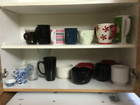 Dining Wares (Moving Sale)