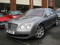 2005 05-Reg Bentley Continental 6.0 auto Flying Spur,GEN 58,000 MILES,STUNNING!!