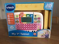 V-tech My 1st Tablet