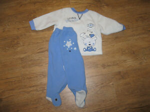 9-12 Month Boys' Clothing
