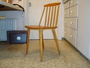 Wooden Kitchen Chairs - Price for all 4