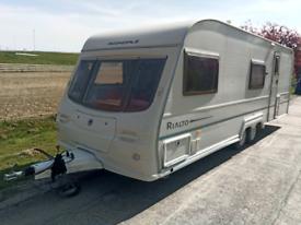 2003 Caravan Avondale 6 berth