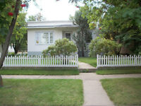 Bed, 1 Bath Bsmt, Available June 1st, 4609 46 Street 900 inc.