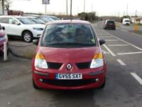 2005 Renault Modus 1.2 Oasis 5dr HATCHBACK Petrol Manual