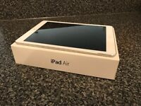 iPad Air Silver - 16GB Wifi - Excellent Condition