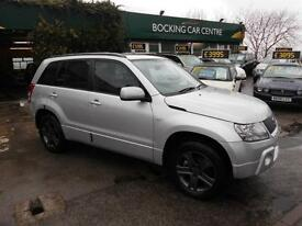 Suzuki Grand Vitara 2.0 16v 5DR 4X4 2007 69000MLS EXCELLENT