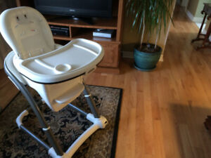 Graco High Chair in good Clean condition