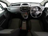 2017 Peugeot Partner 715 S 1.6 BlueHDi 100 Crew Long Wheelbase L2H1 Low Roof Van