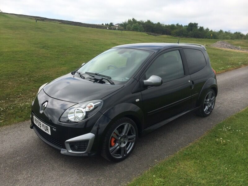 renaultsport twingo rs 133 cup pack 62k cambelt done fsh in burnley lancashire gumtree. Black Bedroom Furniture Sets. Home Design Ideas