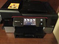 Kodak Printer, Scanner, Fax with Wifi