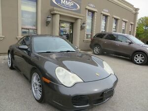 2004 Porsche 911 Carrera 4S Coupe (2 door)
