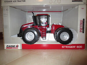 CASE IH STEIGER NEW HOLLAND 4WD TOY FARM TRACTORS Sarnia Sarnia Area image 5