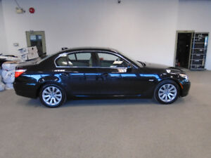 2008 BMW 528i LUXURY SEDAN! 131,000KMS! MINT! ONLY $12,900!!!!