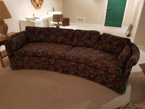 Couch nice condition