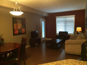 LOVELY FURNISHED CONDO-SHORT TERM OR LONG TERM RENTAL!!