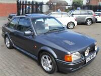Ford Escort 1.6 RS Turbo (90 SPEC)