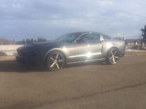 Mustang parts!!!!!!
