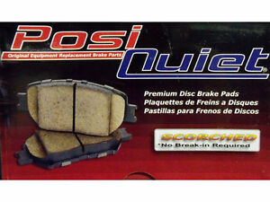 2008 mazda cx7 rear brake pads and backing plate.