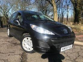 2010 Peugeot 207 SW 1.6 HDi S 5dr (a/c)