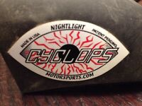 Cyclops Nightlight