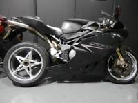 MV AGUSTA 750 F4 SPR SATIN GREY 2006 06 SOLD, SOLD.