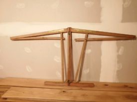 Antique Jumper Board