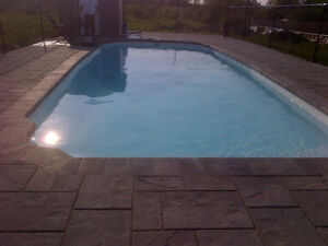 Fiberglass Pools Kingston Kingston Area image 10