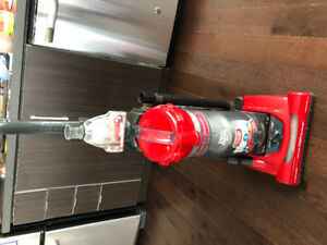 Free dirt devil vacuum cleaner