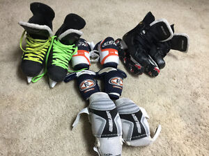 Youth Hockey Package