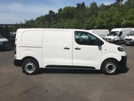 Peugeot Expert 1400 2.0 Bluehdi 120 Professional Van DIESEL MANUAL WHITE (2016)
