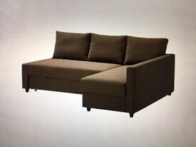Ikea Friheten Sofa-bed for sale!