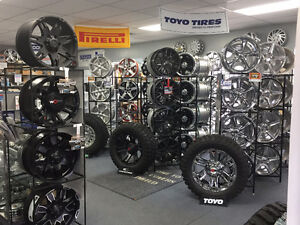 TRADE IN-TRADE UP @ Wheel Covers Unlimited