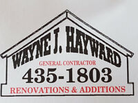 High quality general contractor