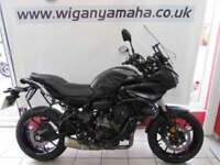 YAMAHA TRACER 700, 17 REG ONLY 1809 MILES, HEATED COMFORT SEAT, FOG LAMPS...