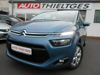 Citroën C4 Picasso Neues Modell !!