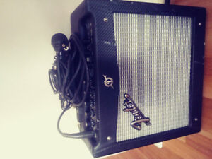 fender amp cords used 1 year like new last time reduced aug16