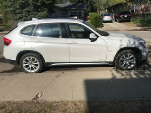 BMW X1 - White For Sale 67100 kms $17,600.00