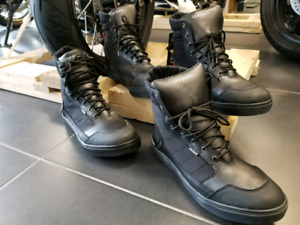 Men's Cortech Motorcycle Riding Boots $129