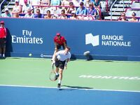 COUPE ROGERS 2015 - ROGERS CUP 2015