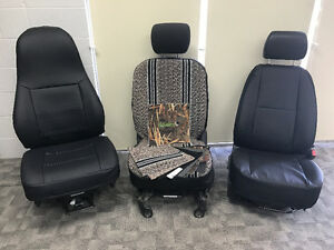 Seat Cover - Western Automotive Supplies Clearance Sale!