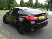 BMW X6 3OD XDRIVE 2011/11